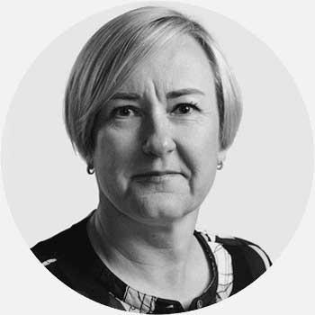 Anne Mari Tamminen Nordic ID COO
