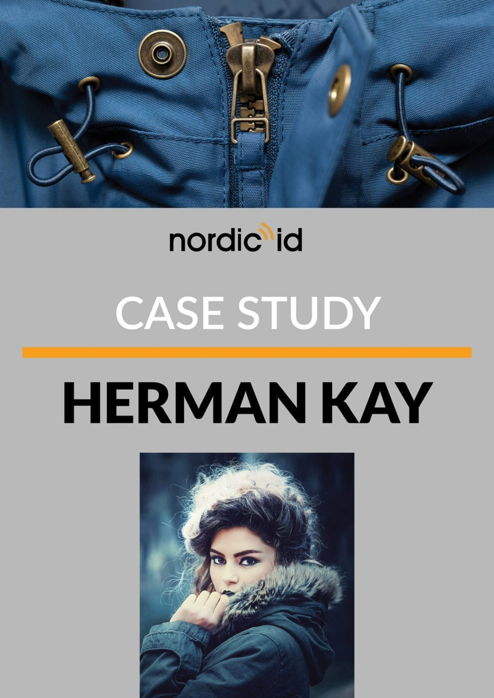 Case Study Herman Kay by Nordic ID
