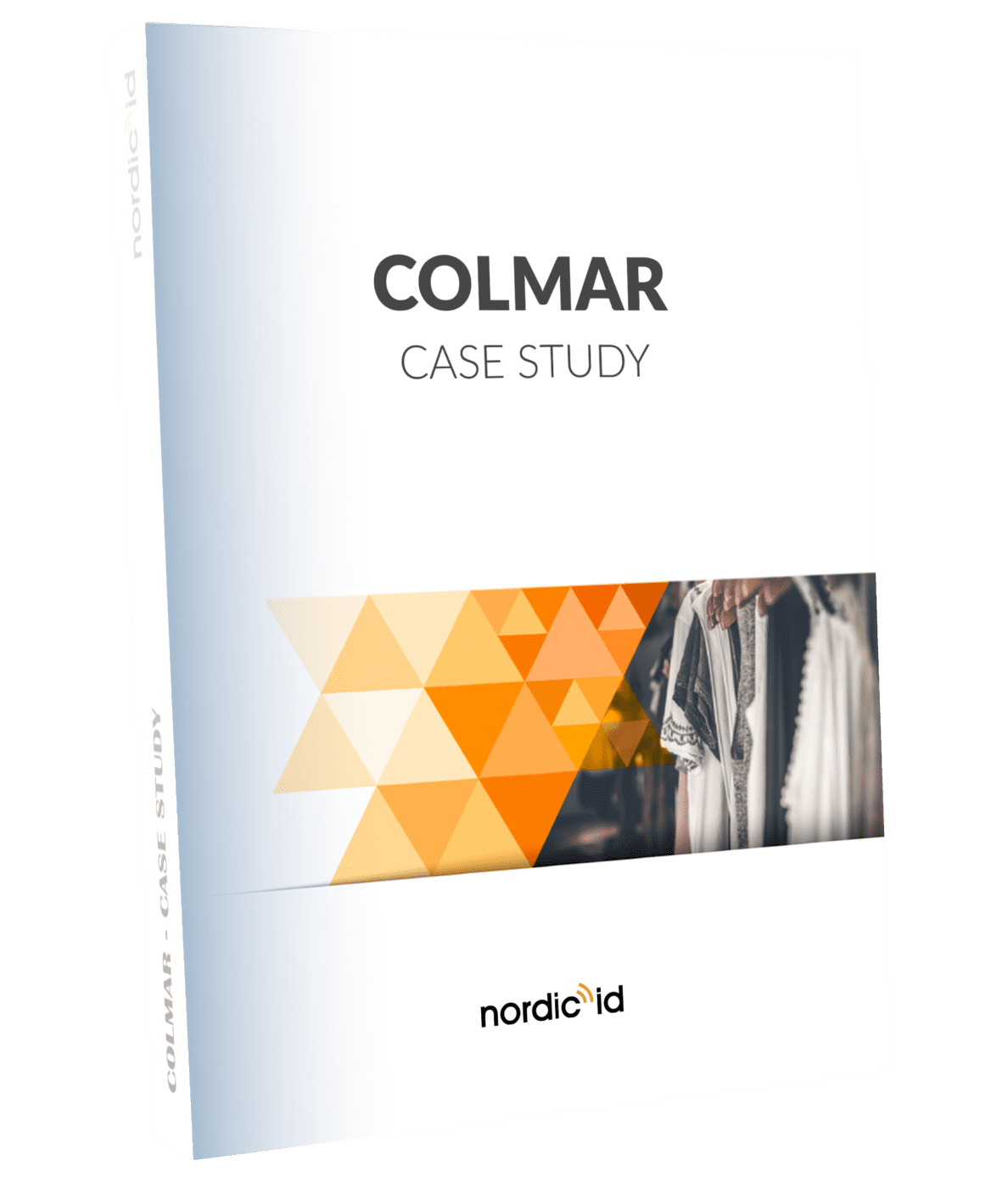 colmar case study mockup