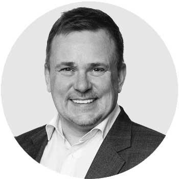 Juha Reima Nordic ID CEO RFID