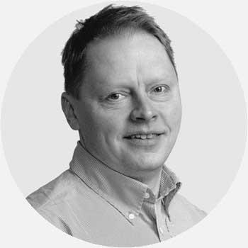 Mika Karttunen Nordic ID RFID expert
