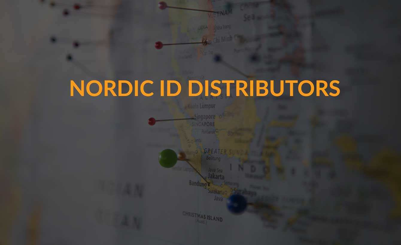 Nordic ID Distributors: check our international suppliers