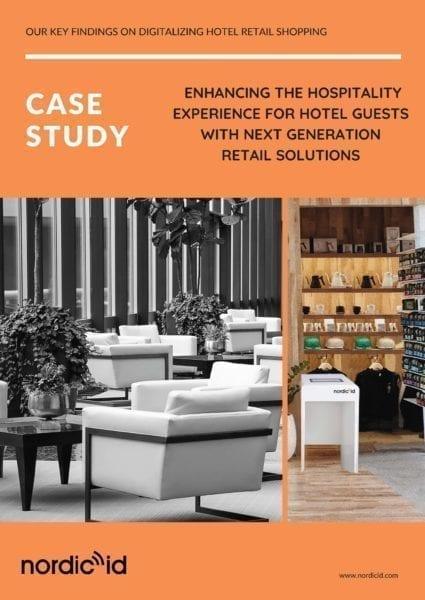 Nordic ID Hotel Retail Case Study