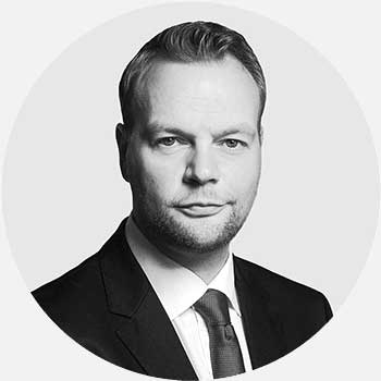 Patrick Hüttemann Nordic ID