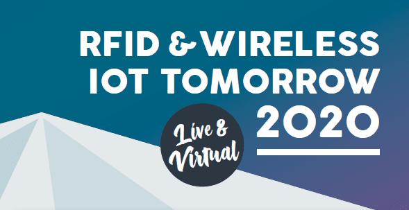 RFID & IoT Tomorrow 2020