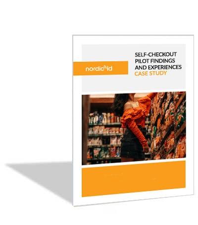 Self-Checkout Case Study Nordic ID Self-Checkout RFID Self Checkout
