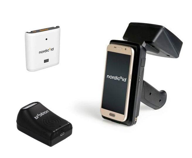 lettori RFID smart integrazioni lettori RFID