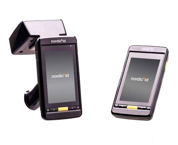 lettori RFID Nordic ID retail management