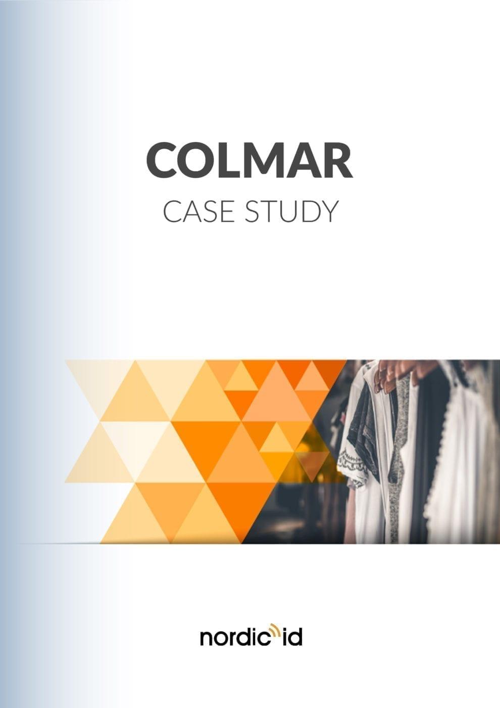 colmar care study