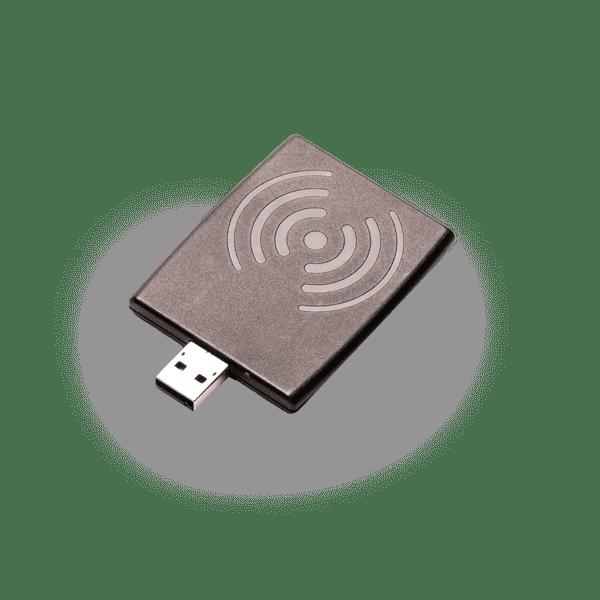 small UHF RFID reader