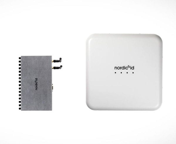 AR RAIN RFID Reader by Nordic ID: Check out the Nordic ID AR