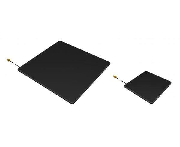 RFID flat antennas