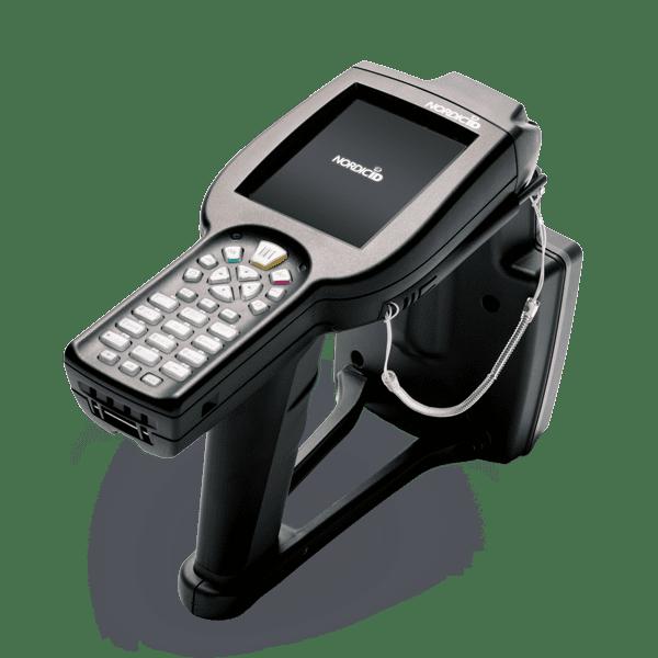 UHF RFID Handheld Reader: Discover Nordic ID Merlin