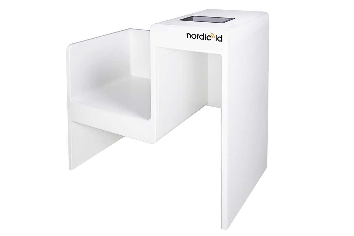 self-checkout-RFID-Nordic-ID