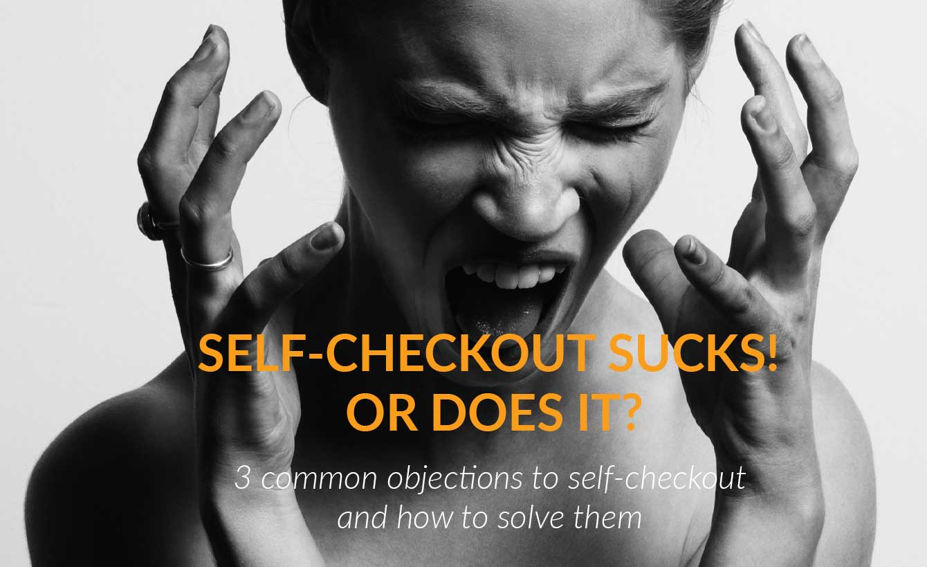 Self-Checkout sucks! Or does it? A comprehensive guide to